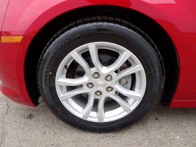 2015 Chevrolet Camaro LT Madison, NC 11