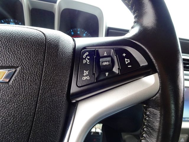 2015 Chevrolet Camaro LT Madison, NC 22