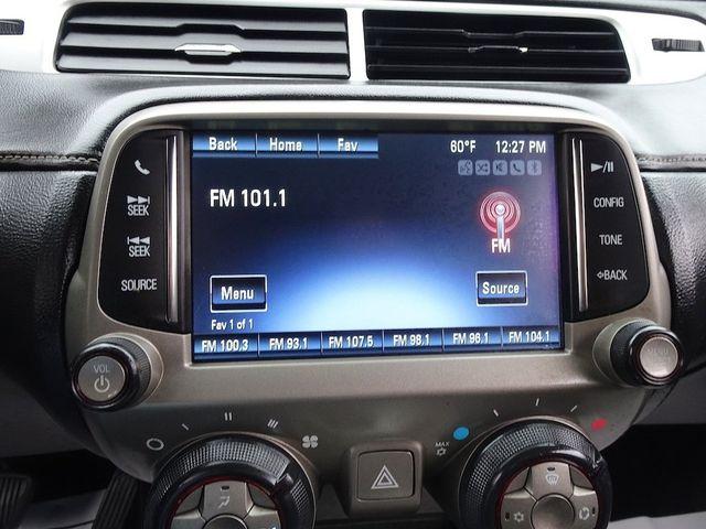 2015 Chevrolet Camaro LT Madison, NC 25