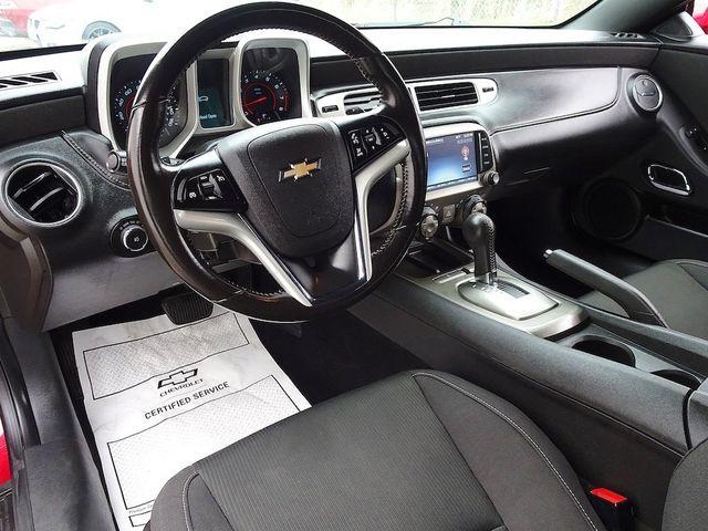 2015 Chevrolet Camaro LT Madison, NC 36