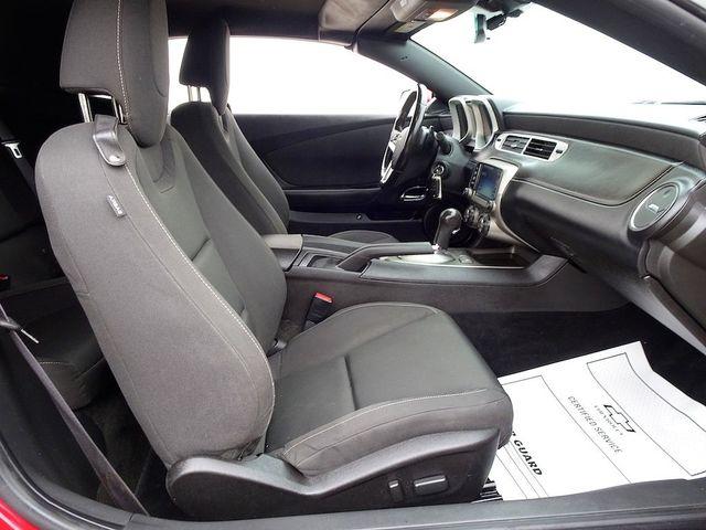 2015 Chevrolet Camaro LT Madison, NC 40