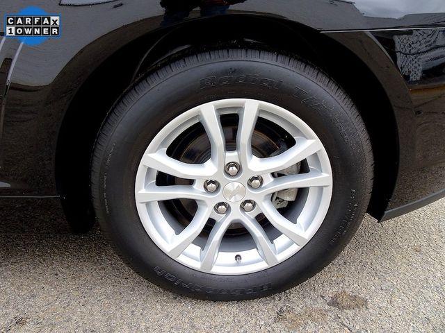 2015 Chevrolet Camaro LS Madison, NC 11
