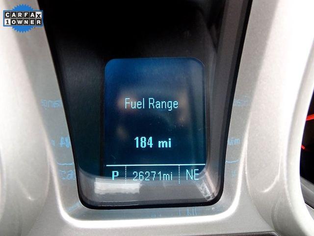 2015 Chevrolet Camaro LS Madison, NC 13