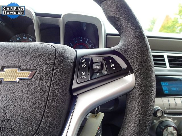 2015 Chevrolet Camaro LS Madison, NC 14
