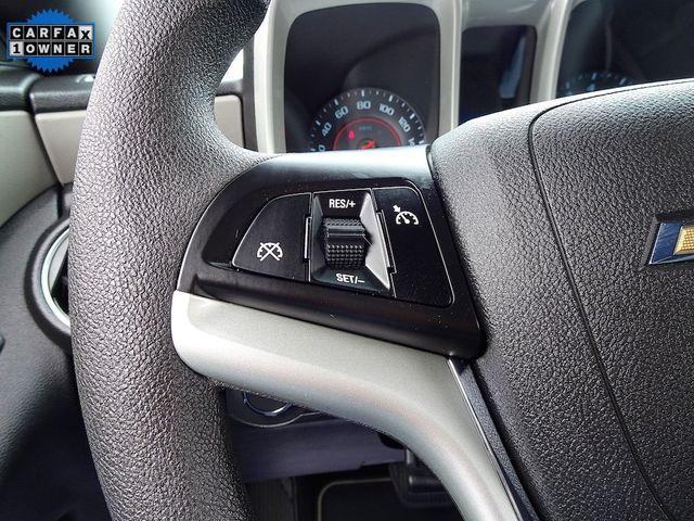 2015 Chevrolet Camaro LS Madison, NC 15