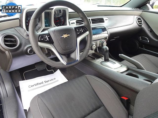 2015 Chevrolet Camaro LS Madison, NC 26