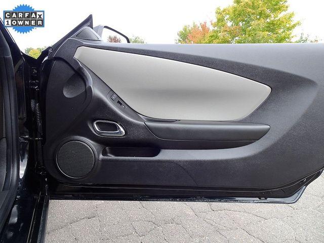2015 Chevrolet Camaro LS Madison, NC 29