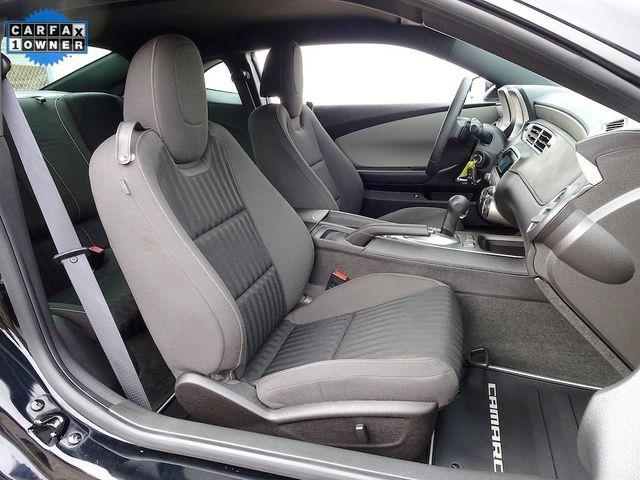 2015 Chevrolet Camaro LS Madison, NC 31
