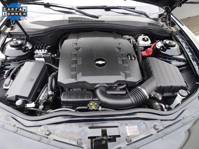 2015 Chevrolet Camaro LS Madison, NC 34