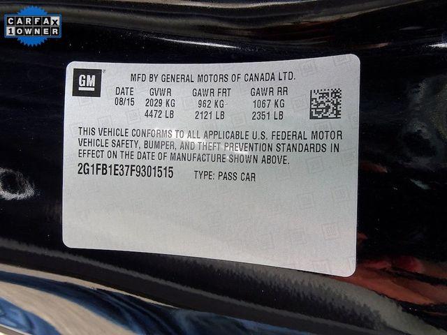 2015 Chevrolet Camaro LS Madison, NC 39
