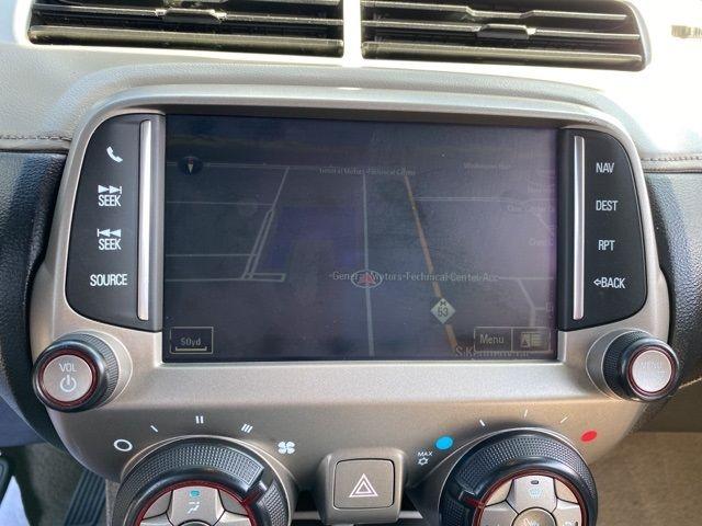 2015 Chevrolet Camaro LT Madison, NC 26