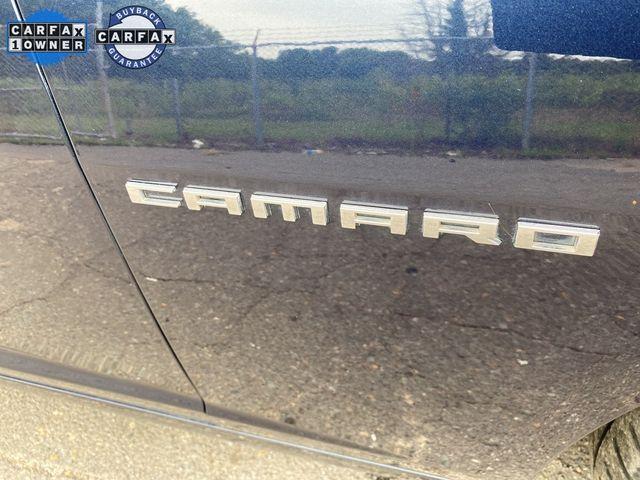 2015 Chevrolet Camaro LS Madison, NC 9