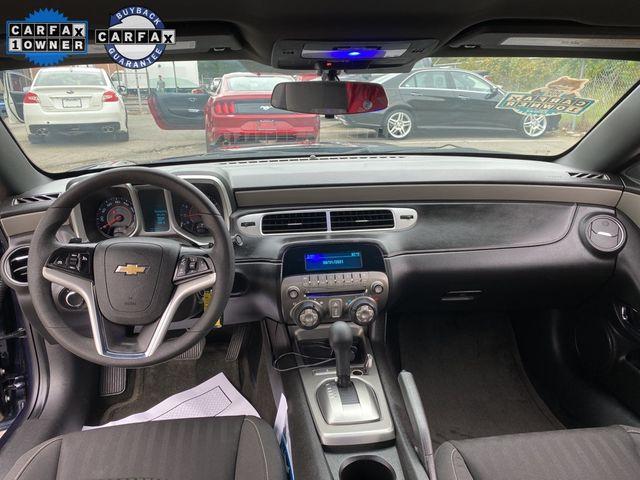 2015 Chevrolet Camaro LS Madison, NC 19
