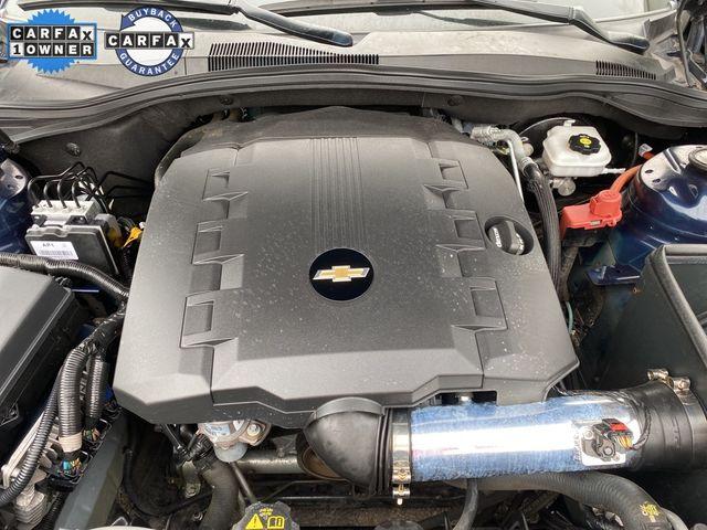 2015 Chevrolet Camaro LS Madison, NC 32