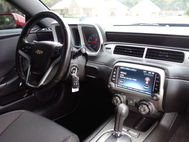 2015 Chevrolet Camaro LT in Marion AR, 72364