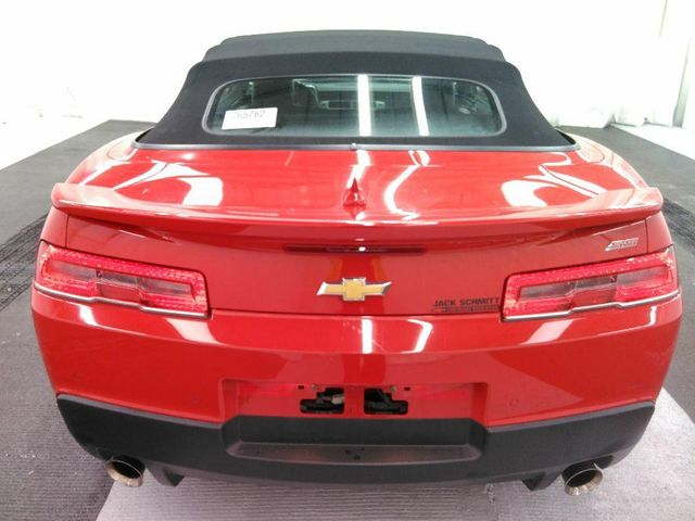2015 Chevrolet Camaro SS in St. Louis, MO 63043