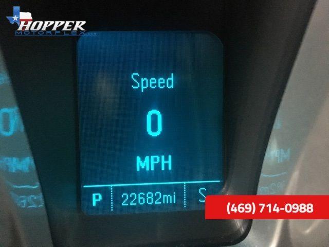 2015 Chevrolet Camaro 1LT in McKinney Texas, 75070