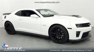 2015 Chevrolet Camaro ZL1 in McKinney Texas, 75070