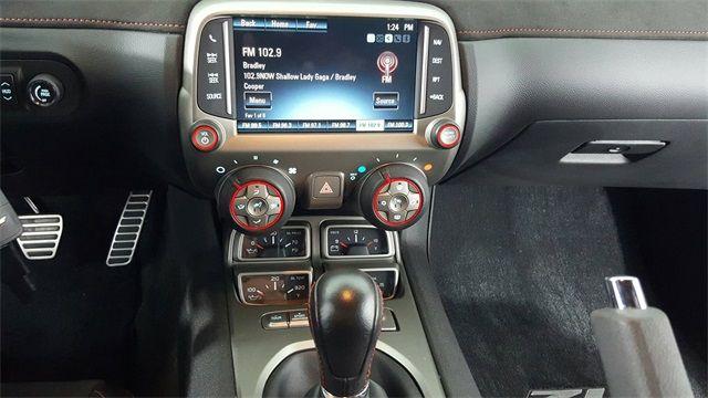 2015 Chevrolet Camaro ZL1 in McKinney Texas, 75070
