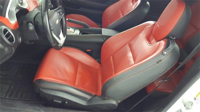 2015 Chevrolet Camaro 2LT in McKinney, Texas 75070