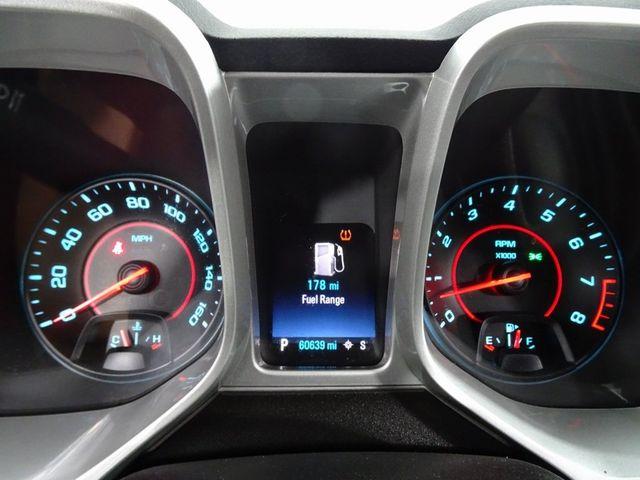 2015 Chevrolet Camaro 2LT 2LT in McKinney, Texas 75070