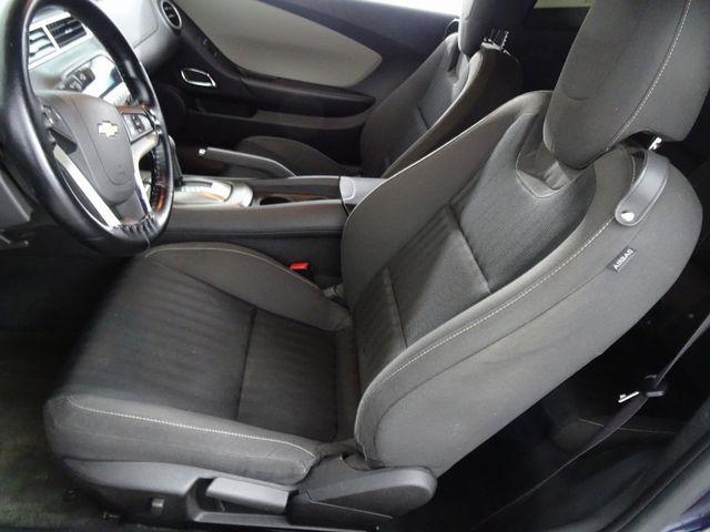 2015 Chevrolet Camaro 2LS in McKinney, Texas 75070