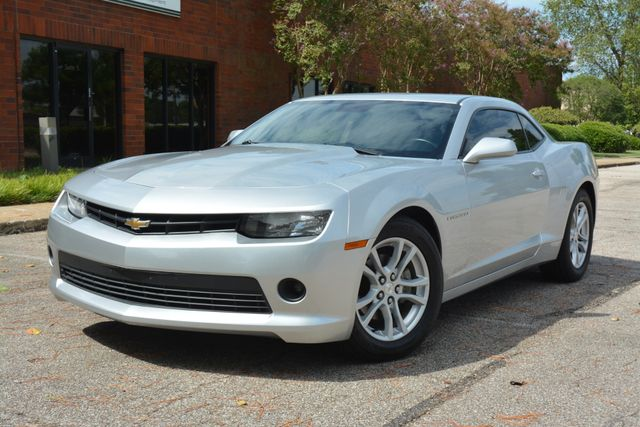 2015 Chevrolet Camaro LT in Memphis Tennessee, 38128