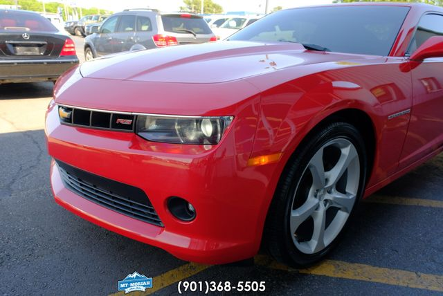 2015 Chevrolet Camaro LT RS in Memphis, Tennessee 38115