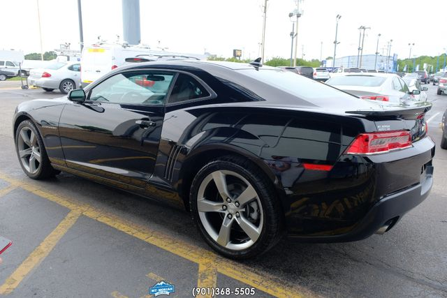 2015 Chevrolet Camaro LT in Memphis, Tennessee 38115