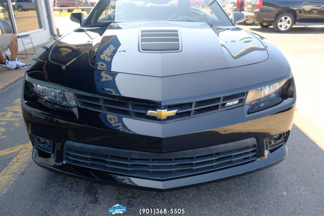 2015 Chevrolet Camaro SS in Memphis, Tennessee 38115