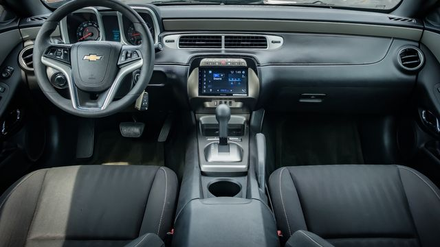 2015 Chevrolet Camaro LS in Memphis, TN 38115