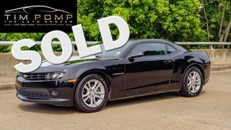 2015 Chevrolet Camaro LS | Memphis, Tennessee | Tim Pomp - The Auto Broker in  Tennessee