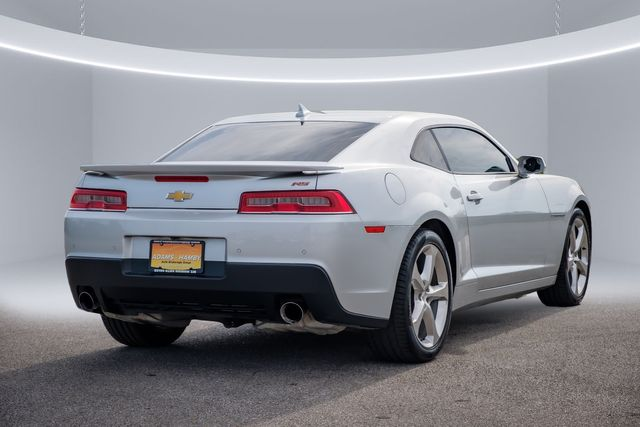 2015 Chevrolet Camaro 2LT and RS Package, Heads Up Display and NAV in Memphis, TN 38115