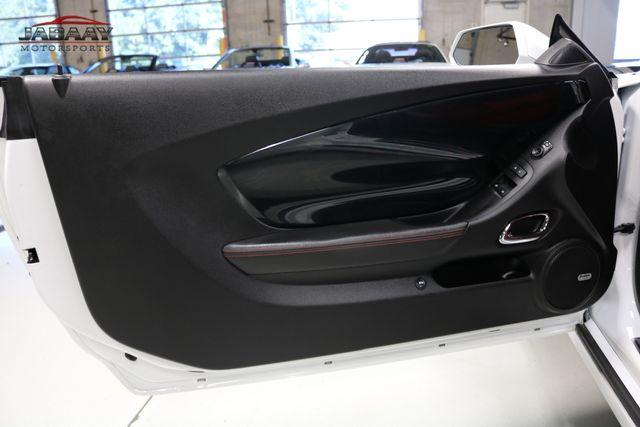 2015 Chevrolet Camaro SS Merrillville, Indiana 34