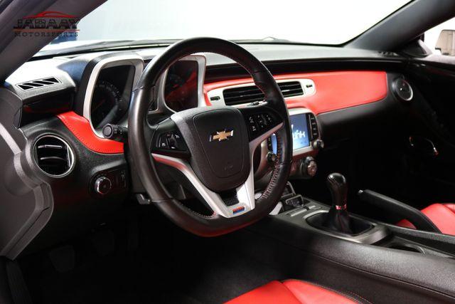 2015 Chevrolet Camaro SS Merrillville, Indiana 10