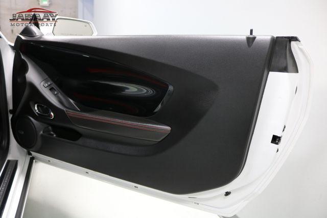 2015 Chevrolet Camaro SS Merrillville, Indiana 36
