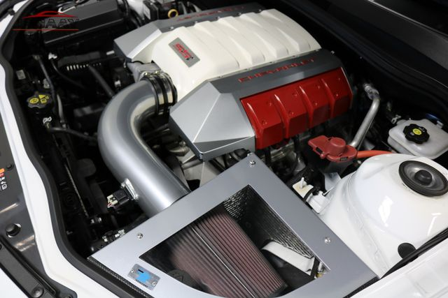 2015 Chevrolet Camaro SS Merrillville, Indiana 9