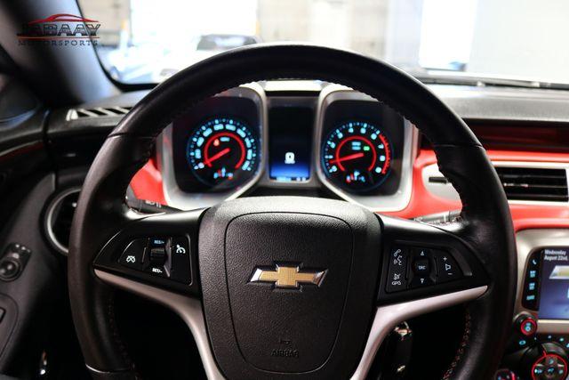 2015 Chevrolet Camaro SS Merrillville, Indiana 17