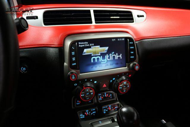 2015 Chevrolet Camaro SS Merrillville, Indiana 19