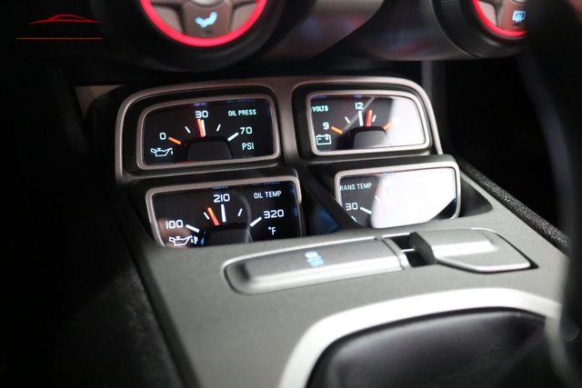2015 Chevrolet Camaro SS Merrillville, Indiana 22