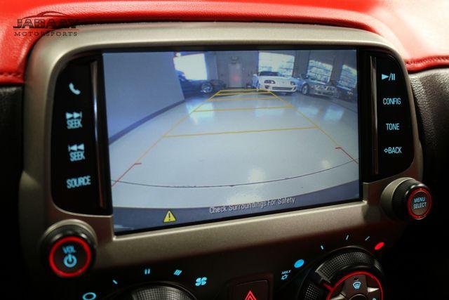 2015 Chevrolet Camaro SS Merrillville, Indiana 21