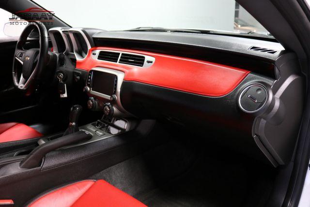 2015 Chevrolet Camaro SS Merrillville, Indiana 16