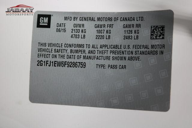 2015 Chevrolet Camaro SS Merrillville, Indiana 47