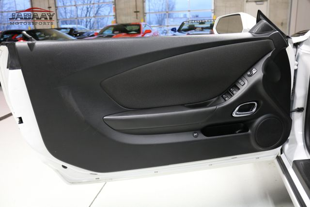 2015 Chevrolet Camaro LT Merrillville, Indiana 22
