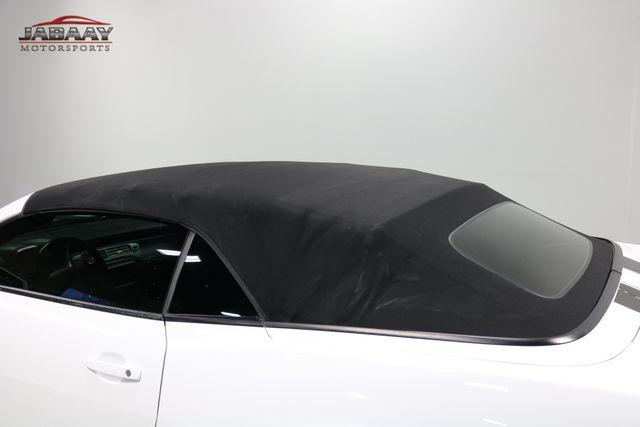 2015 Chevrolet Camaro LT Merrillville, Indiana 28
