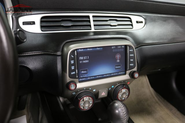 2015 Chevrolet Camaro LT Merrillville, Indiana 19