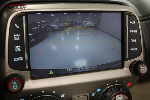 2015 Chevrolet Camaro LT Merrillville, Indiana 20