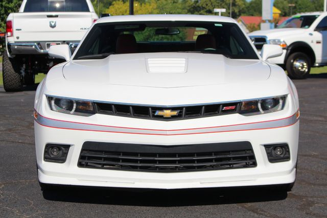 2015 Chevrolet Camaro SS/2SS RS COMMEMORATIVE SPECIAL EDITION- NAV- ROOF Mooresville , NC 18