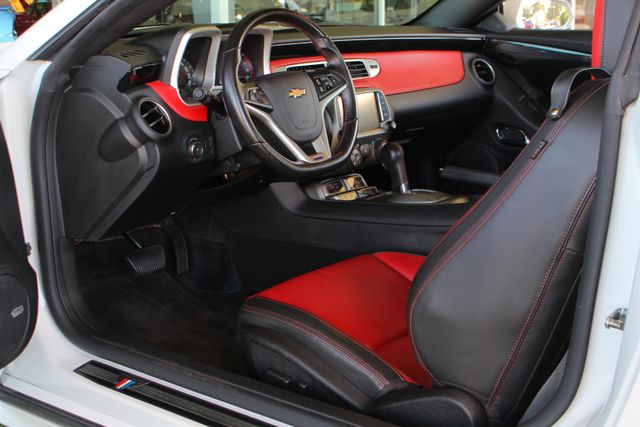 2015 Chevrolet Camaro SS/2SS RS COMMEMORATIVE SPECIAL EDITION- NAV- ROOF Mooresville , NC 32