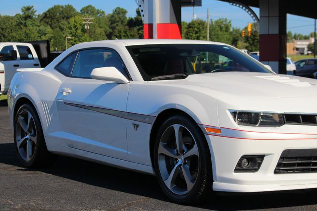 2015 Chevrolet Camaro SS/2SS RS COMMEMORATIVE SPECIAL EDITION- NAV- ROOF Mooresville , NC 29